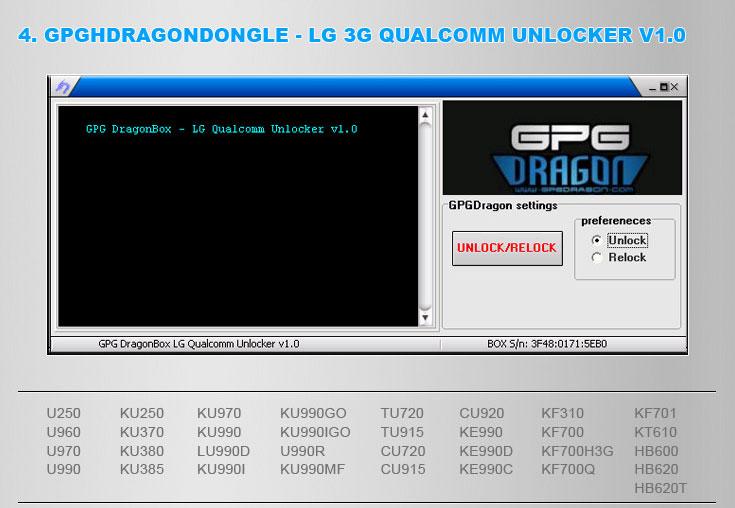 GPGDRAGON DONGLE 06